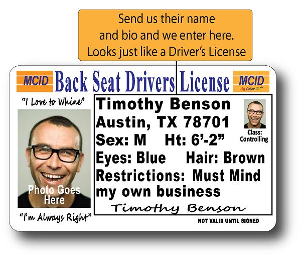 Natural Hair License Dmv
