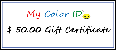 This Gift Certificate will be sent via email to your recipient with Code included - Thank You !