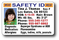 Safety ID